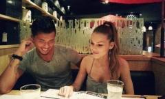Ngắm nhìn nhan sắc kiêu sa của bạn gái 'Zidane Campuchia'