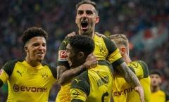 5 'hung thần' đáng sợ nhất với hàng thủ Bundesliga hiện nay: Alcacer xếp sau 2 cái tên