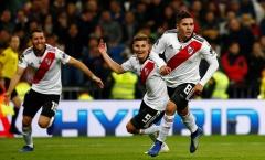 River Plate - Boca Juniors: Kinh điển kết thúc với kịch bản siêu kịch tính