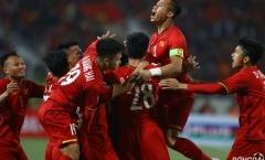 'Điểm 10 cho tuyển Việt Nam. Hàng thủ quá đẳng cấp'