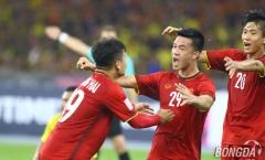 TRỰC TIẾP: ĐT Việt Nam 1-0 ĐT Malaysia: Vô địch !!!!!! (KT)