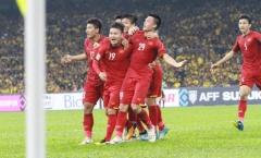 Fox Sports chọn đội hình tiêu biểu AFF Cup: Cú sốc hàng phòng ngự!