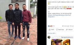 Hài hước: HLV Malaysia là 'người nhà', NHM Việt Nam rối rít cảm ơn!