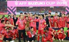 Sắp gặp Việt Nam ở Asian Cup, truyền thông Tây Á tán dương một người