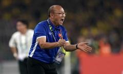 Đấu các đội Tây Á: Đừng lo, thầy Park đã có 'thuốc đặc trị'