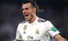 Tái hiện hình ảnh Ronaldo, Bale đưa Real tiến gần đến lịch sử