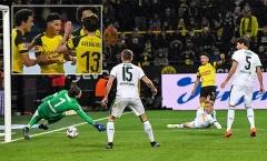 Sancho, Reus giúp Dortmund thiết lập lại khoảng cách 9 điểm