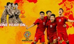 Bóng Đá Việt Nam và hành trình từ giải U23 đến AFC Asian Cup 2019