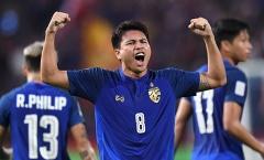 'Thất bại ở AFF Cup 2018 giúp tuyển Thái Lan mạnh mẽ hơn'