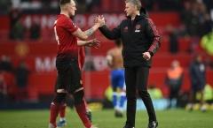 'Man Utd vẫn chưa làm được gì cả'