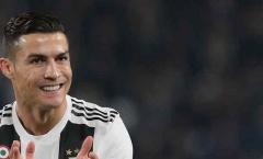 UAE mời chào Ronaldo với mức lương chưa từng có