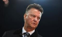 Van Gaal tức điên vì lời 'xúi dại' dành cho Liverpool