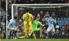 5 điểm nhấn Man City 9-0 Burton: Giá trị của đồng tiền, siêu kỉ lục chào đón Pep và Jesus