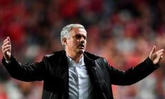 Vì sao Man Utd là trở ngại trong việc Mourinho trở lại Real Madrid?