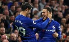 NÓNG: Không phải Willian, Barca tính gây sốc với ngôi sao này của Chelsea
