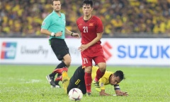 Việt Nam có thể bỏ túi 1 điểm nếu có cầu thủ này trong đội hình!