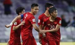 BLV Anh Ngọc: 'May mắn lọt vào vòng 1/8, Việt Nam có thể tiến rất xa'