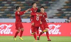 'Cậu ấy sẽ ghi bàn để giúp Việt Nam đánh bại Jordan trong hiệp phụ'