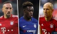 4 chiến thuật sẽ giúp Bayern Munich 'cất cánh' nhờ Hudson-Odoi