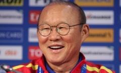 Thầy Park tiết lộ bí mật đá penalty Việt Nam thắng Jordan 4-2