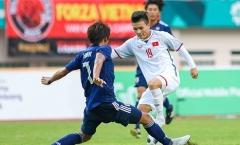 Đố vui: Bạn có biết Nhật Bản sẽ chọn lối chơi nào trước Việt Nam?