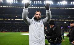 5 điểm nhấn Chelsea 2-1 Tottenham: Chu kỳ buông tiếp diễn, Giroud 'dọn cỗ' cho Higuain