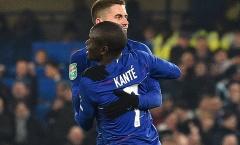 Chấm điểm Chelsea trận Tottenham: Liệu Sarri có đang bị trách lầm?