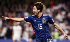 Hủy diệt Iran với tỉ số khó tin, Nhật Bản hiên ngang tiến vào chung kết