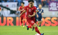 Cựu tiền vệ Nhật Bản: 'Qatar có cầu thủ chơi giống Công Phượng'