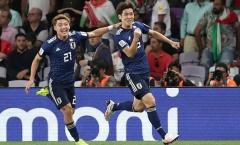 'Đá với Nhật Bản, Qatar có 20% cơ hội chiến thắng'