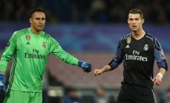 Hậu Ronaldo, Navas chỉ ra người quan trọng nhất Real Madrid hiện tại