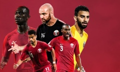 HLV Qatar: 'Đây chắc chắn là trận đấu quan trọng nhất trong lịch sử'