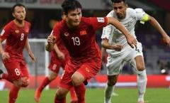 Asian Cup 2019 thưởng kỷ lục: Bất ngờ với Việt Nam, Thái Lan!