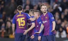 Đụng Real Madrid ở bán kết, HLV Barcelona chỉ dùng 2 từ để miêu tả đối thủ