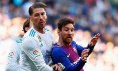 3 điều đáng chờ đợi trong trận SKĐ lượt đi: Messi chạy đua với thời gian