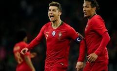 'Ronaldo rất tức giận vì Quả bóng vàng'