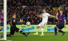 3 điều rút ra hậu Siêu kinh điển: Messi không phải là 'vấn đề' của Barca, Ramos 'cứu' chủ nhà