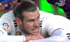CĐV Real 'thà đá với 10 người' còn hơn nhìn 1 cái tên trên sân