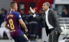 Không phải Messi, đây là hai cầu thủ đáng nhắc đến của Barca sau Siêu kinh điển