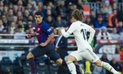 Người Madrid: 'Tôi chẳng tìm ra điểm nào để chê cậu ấy'