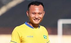 Trọng Hoàng trở lại, SLNA sẽ là thách thức không nhỏ với Hà Nội FC tại V-League 2019