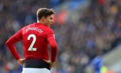 Đá cặp Lindelof trận PSG, 79% CĐV Man Utd muốn Solskjaer trọng dụng một cái tên