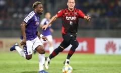 Trang chủ AFC: Nếu Hà Nội không đi tiếp, có 1 cầu thủ trở thành tội đồ