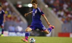 Werder Bremen không chịu nhả trụ cột Nhật Bản cho Copa America