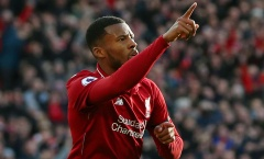 'Liverpool thừa sức vô địch Premier League lẫn Champions League'