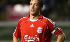 """""""Tôi cảm thấy lo cho phong độ hiện tại của Liverpool"""""""