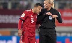 Cột mốc lịch sử khiến Bayern bị 'cắt sóng' ở Iran