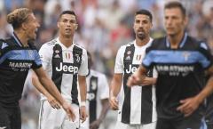 SỐC: Trụ cột Juventus gặp vấn đề tim, bỏ lỡ trận đấu Atletico