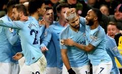 Ra quân với vị thế hơn MU, Liverpool, Man City có làm rạng danh Premier League?