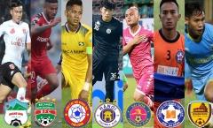 Toàn cảnh chuyển nhượng V-League 2019: Tân binh vùng vẫy, HAGL mất 2 sao lớn